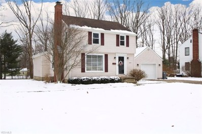 2237 Burma Dr, Youngstown, OH 44511 - MLS#: 4064057