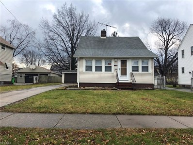 19350 Locherie Ave, Euclid, OH 44119 - MLS#: 4064077