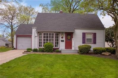 595 Bonnie Brae Ave, Warren, OH 44483 - MLS#: 4064165