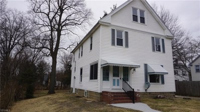 521 E Riddle Avenue, Ravenna, OH 44266 - #: 4064175