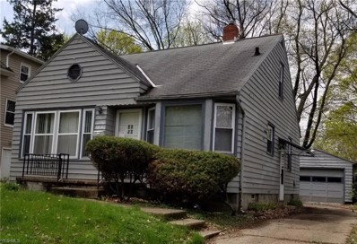 1018 Valdes Avenue, Akron, OH 44320 - #: 4064207