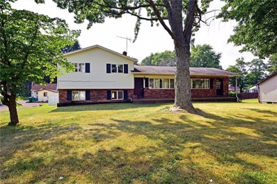 440 Fritsch Avenue, Akron, OH 44312 - #: 4064289