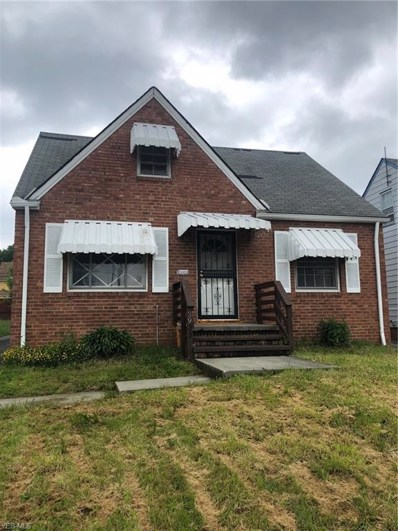 3935 E 153rd Street, Cleveland, OH 44128 - #: 4064319