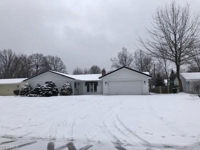 5240 Dogwood Trl, Lyndhurst, OH 44124 - MLS#: 4064373