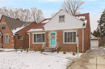 4058 W 215th St, Fairview Park, OH 44126 - MLS#: 4064428