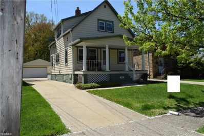 4503 Longwood Ave, Parma, OH 44134 - MLS#: 4064458
