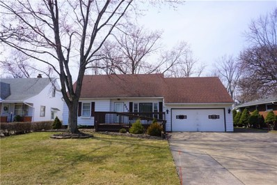 6642 Commonwealth Blvd, Parma Heights, OH 44130 - MLS#: 4064516