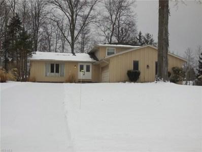 37475 Hunters Ridge Road, Solon, OH 44139 - #: 4064605