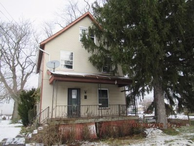 1229 6th St NORTHEAST, Canton, OH 44704 - MLS#: 4064609