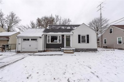 4909 15th St SOUTHWEST, Canton, OH 44710 - MLS#: 4064683