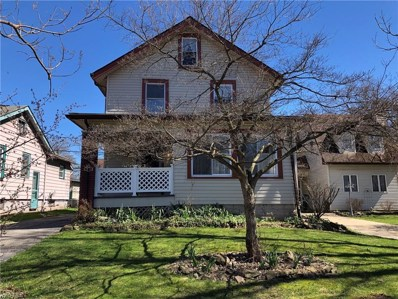 837 Kenilworth Ave SOUTHEAST, Warren, OH 44484 - MLS#: 4064712