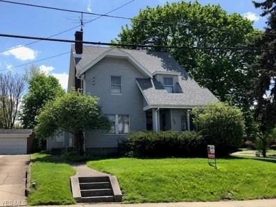 370 E Tallmadge Ave, Akron, OH 44310 - #: 4064717