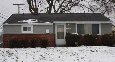 6518 Sandfield Dr, Brook Park, OH 44142 - MLS#: 4064724
