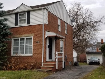 3402 Westbury Rd, Shaker Heights, OH 44120 - MLS#: 4064740