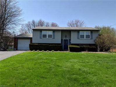 1822 Woodland Trace, Austintown, OH 44515 - MLS#: 4064781