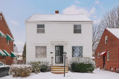 16118 Walden Ave, Cleveland, OH 44128 - MLS#: 4064813