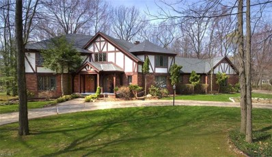 1800 Chartley Rd, Gates Mills, OH 44040 - #: 4064827