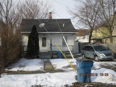 106 W 31st Street, Lorain, OH 44055 - #: 4064900