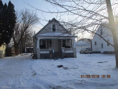 512 E 33rd Street, Lorain, OH 44055 - #: 4064911