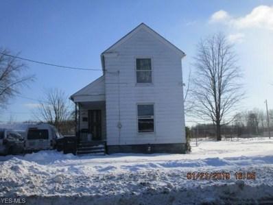 342 S Maple Street, Elyria, OH 44035 - #: 4064912