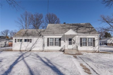 237 Courtland Blvd, Eastlake, OH 44095 - MLS#: 4065049