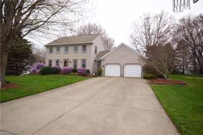 5745 Heritage Ave, Madison, OH 44057 - MLS#: 4065184