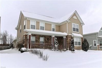 11157 Dandridge Drive, Warrensville Heights, OH 44128 - #: 4065268