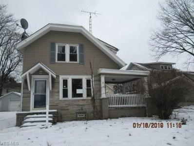 1225 Wertz Ave NORTHWEST, Canton, OH 44708 - MLS#: 4065275