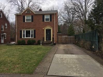4652 W Park Dr, Fairview Park, OH 44126 - MLS#: 4065307