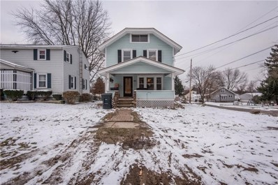251 Park St, Wadsworth, OH 44281 - MLS#: 4065332