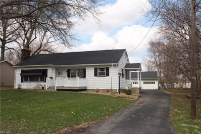 16 Lee Drive, Poland, OH 44514 - #: 4065431