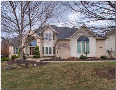 10555 Queens Way, North Royalton, OH 44133 - #: 4065441