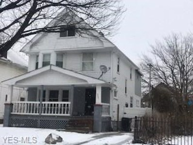 3261 E 140th Street, Cleveland, OH 44120 - #: 4065452