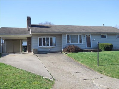 1841 Hall Dr, Coshocton, OH 43812 - MLS#: 4065630