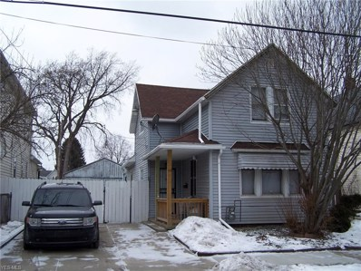 3198 W 50th Street, Cleveland, OH 44102 - #: 4065711