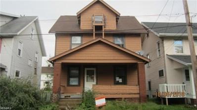 2907 Vera Pl NORTHWEST, Canton, OH 44708 - MLS#: 4065718