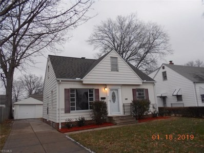 475 E 329th St, Willowick, OH 44095 - MLS#: 4065762