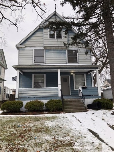 1012 W 8th St, Lorain, OH 44052 - MLS#: 4065783
