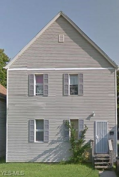 10025 Shale Ave, Cleveland, OH 44104 - MLS#: 4065925