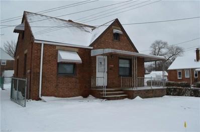 12411 Bennington Ave, Cleveland, OH 44135 - #: 4065962