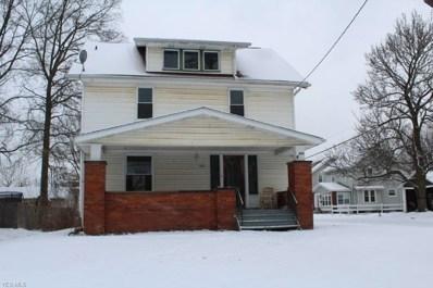 809 Clarendon Ave NORTHWEST, Canton, OH 44708 - MLS#: 4066094