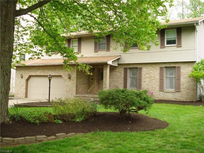 8412 Crystal Drive, Youngstown, OH 44512 - #: 4066105