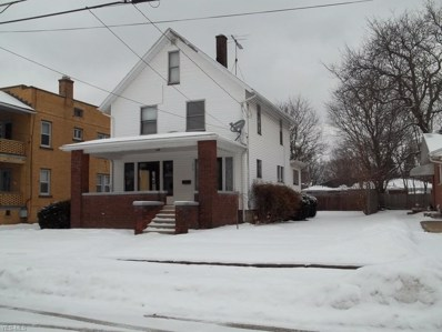 213 E Baird Ave, Barberton, OH 44203 - #: 4066108