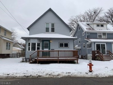 2908 Searsdale Avenue, Cleveland, OH 44109 - #: 4066140