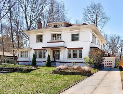 14500 S Park Boulevard, Shaker Heights, OH 44120 - #: 4066201