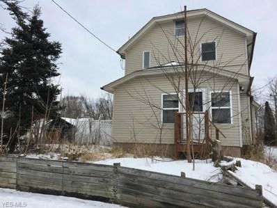 733 Glenwood, Warren, OH 44483 - MLS#: 4066227