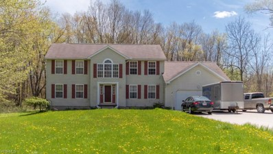 5501 Clingan Road, Struthers, OH 44471 - #: 4066329