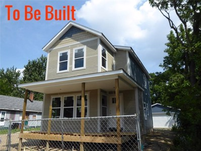 3638 Bailey, Cleveland, OH 44113 - #: 4066351