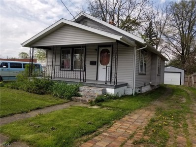 1033 Stroman Avenue, Akron, OH 44306 - #: 4066382