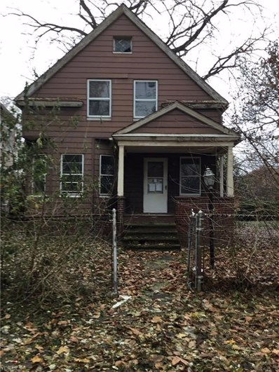 3672 Independence Rd, Cleveland, OH 44105 - #: 4066401